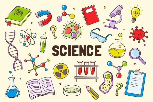 Integrated Science [7A2]