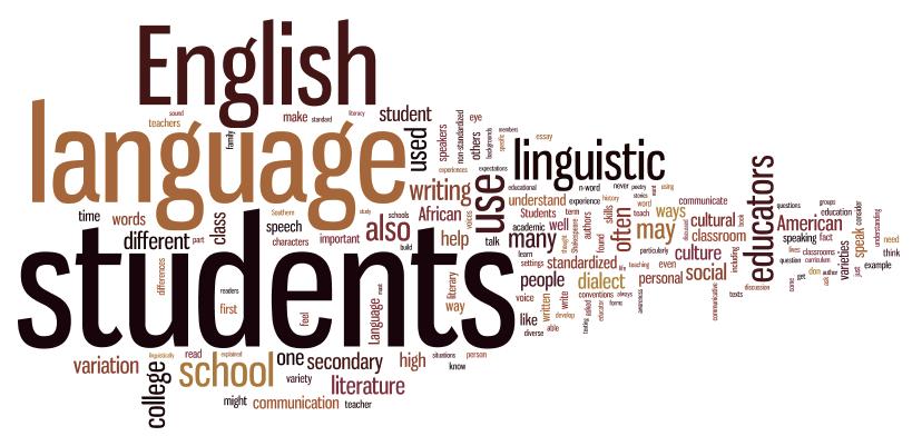English Language  (11E1)
