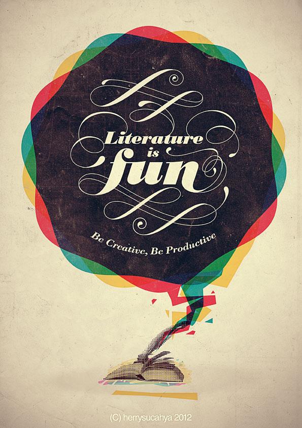 English Literature  (7A2)