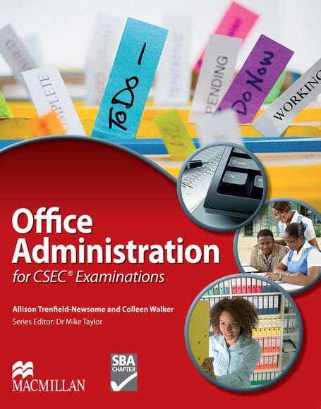 Office Administration [11E1-3]